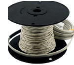 Warmwire spool