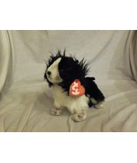 Ty Beanie Baby Frolic the dog 2001 MWMWT - $5.00