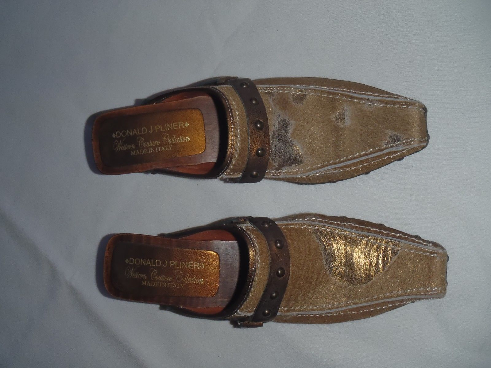 09b2a982fca Donald J Pliner Western Couture Pony Hair and 50 similar items