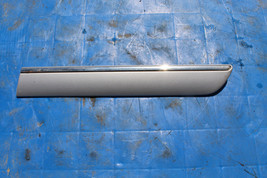 2000-06 Mercedes Benz CL500 C215 Lh Rear Driver Quarter Panel Moulding Trim 2481 - $64.35