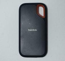 Sandisk SDSSDE61-500G Portable 500GB USB3.0 - $91.82