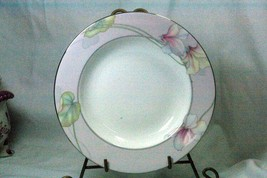 Mikasa 1988 Glamour Rimmed Soup Bowl CAE01 - $6.92