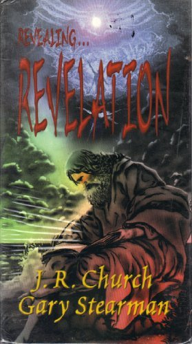 Revealing... Revelation [VHS] (Prophecy in the News, Volume 1, Introduction)