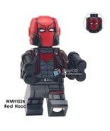 heroes building blocks bane catman batman riddle clown girl joker legoings figure  2  thumbtall