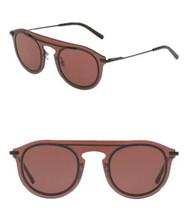 $350 Dolce Gabbana Borseaux Sunglasses Smoke Lens 48-26-145mm Made in Italy NIB - $149.00