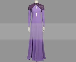 Abc marvel inhumans medusa dress cosplay costume buy thumb200