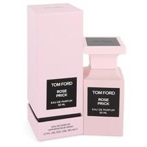 Tom Ford Tom Ford Rose Prick Perfume 1.7 Oz Eau De Parfum Spray image 3