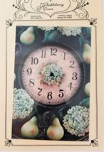 """Hanna Long Decorative Painting Tole Pattern Packet """"Essence of Time"""" image 5"""