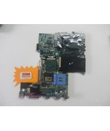 Dell Latitude D600 INTEL MOTHERBOARD CN-0C5832 AS IS FOR PARTS ONLY  - $4.94