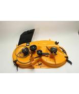 "Husqvarna OEM 42"" Riding Mower Complete Deck Assembly 583375601 - $678.99"