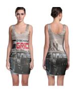 Gymkhana Women Sexy  Bodycon Fit Dress - $19.80+