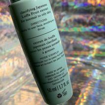 SEALED Tatcha The Deep Cleanse 50mL image 3