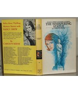 Nancy Drew #14 The Whispering Statue 2nd Printi... - $5.99