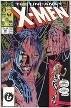 The Uncanny X-Men Comic Book #220 Marvel Comics 1987 FINE- NEW UNREAD - $2.75