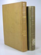 1923 / 1931 Ernest HEMINGWAY Poetry scarce volumes Three Stories Ten Poems image 2