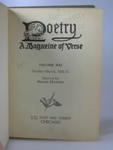 1923 / 1931 Ernest HEMINGWAY Poetry scarce volumes Three Stories Ten Poems image 4