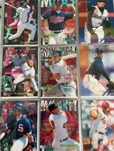 Vtg 3977 Baseball Trading Card Lot Binder Sticker Signed Rookie Photo Pete Rose image 5