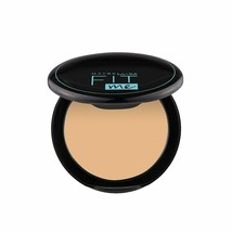 Maybelline New York Fit Me 12Hr Oil Control Compact, 128 Warm Nude, 8g - $12.19