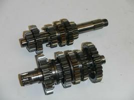 Trans transmission gear box set tranny 1999 Kawasaki KX 125 KX125 #1 - $89.09