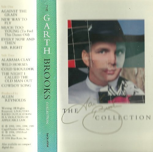 The Garth Brooks Collection [Audio Cassette] Garth Brooks