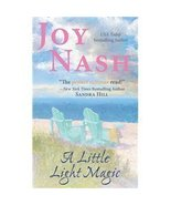 A Little Light Magic by Joy Nash (2009 Romance Paperback) - $0.00