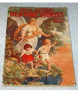 Uncle Arthur's Bed Time Stories 4th Series 1928 Arthur Maxwell - $9.95
