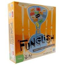 Hasbro Funglish - $38.50