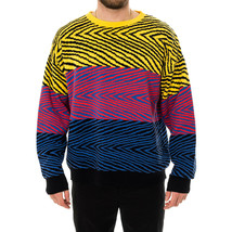 PULL OVER PAS DE MER TIGER KNIT  Multicolore - $138.79