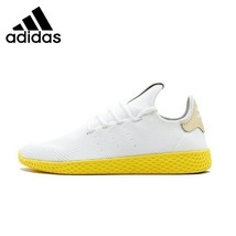 ADIDAS Pharrell Williams Tennis Hu Mens And Womens Running Shoes Mesh - $188.04