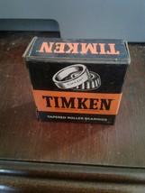 1 pcs Timken Set 14, Set14 (L44643/L44610) Cup & Cone Set new USA SHIP image 2