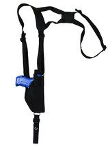 New Barsony Vertical Shoulder Holster Sig-Sauer Compact, Sub-Compact 9mm 40 45 - $39.99