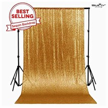 1 Day Sale Sequin Curtain Panel Best Price on Shop, Guaranteed! 3FTx7FT - $17.51