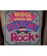 "11  DJ AUTOGRAPHS WOGL-FM OLDIES HITS PHILLY STATION ""DOUBLE"" ALBUM EX/N... - $19.99"