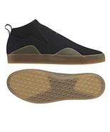 Adidas 3ST.002 DB3167 Black Gum Slip-on Skater X-games Skateboarding Sho... - $79.20
