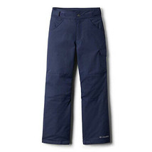 Columbia Girls' Little Starchaser Peak II Pant, Nocturnal, XX-Small - $54.44