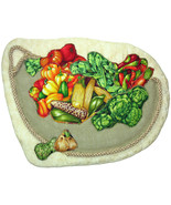 Good Harvest: Quilted Art Wall Hanging - $390.00