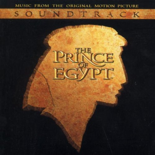 The Prince Of Egypt: Music From The Original Motion Picture Soundtrack Various