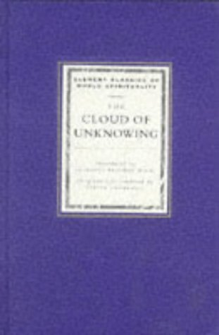 The Cloud of Unknowing (Element Classics of World Spirituality Editions)