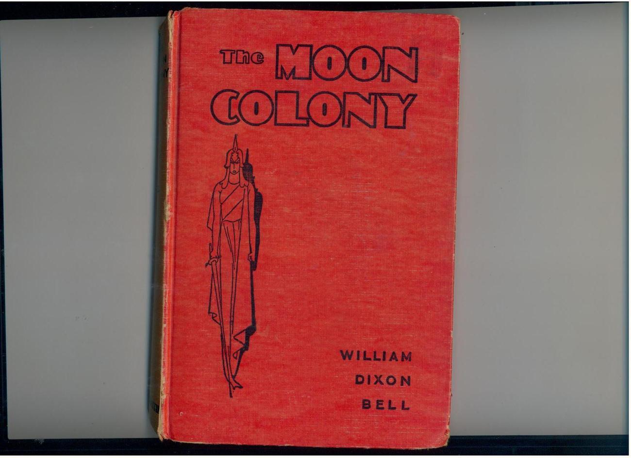 Colony 001