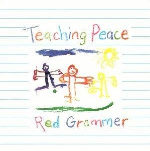 Teaching Peace [Audio Cassette] Grammer, Red