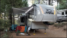 2019 Jayco Eagle 5th Wheel FOR SALE IN Reno, NV 89506 image 8