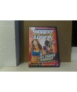 The Biggest Loser: The Workout - Last Chance Workout (DVD, 2009) - $2.38