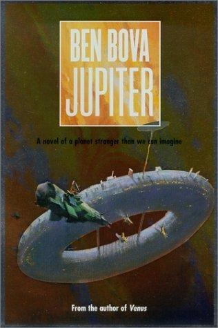 Jupiter by Bova, Ben