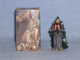 W.U.I Myths & Legends Wizard Figurine Summit Co... - $9.99