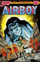 Airboy #14 [Comic] by - $12.99