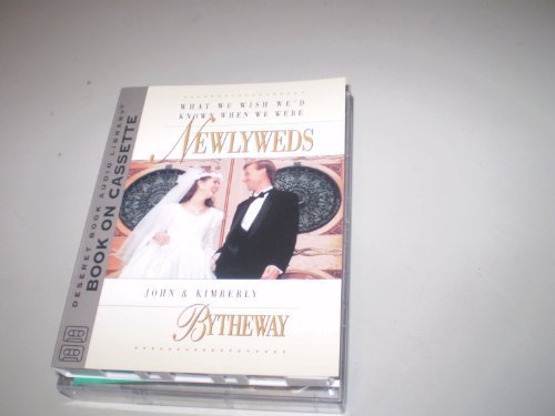 What We Wish We'd Known When We Were Newlyweds Cassette [Unabridged] by Bythe...