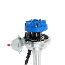 Pro Series R2R Distributor for Mopar Dodge Chrysler BB, V8 Engine Blue Cap image 4