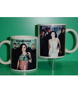 Evanescence 2 Photo Designer Collectible Mug - $14.95