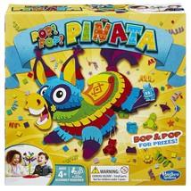 Hasbro Gaming Pop Pop Pinata Game NEW - $16.99