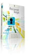 Recover Keys 11.0 Premium license Both PC AND Scan Remote Mac OSX BRAND ... - $119.99